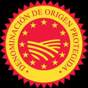 Denominación de origen logo